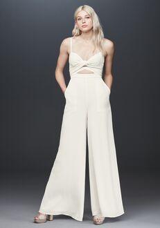 David's Bridal Fame & Partners Style FPW3751166FP Wedding Dress
