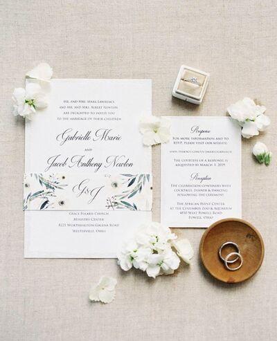 How Inviting! Custom Invitations