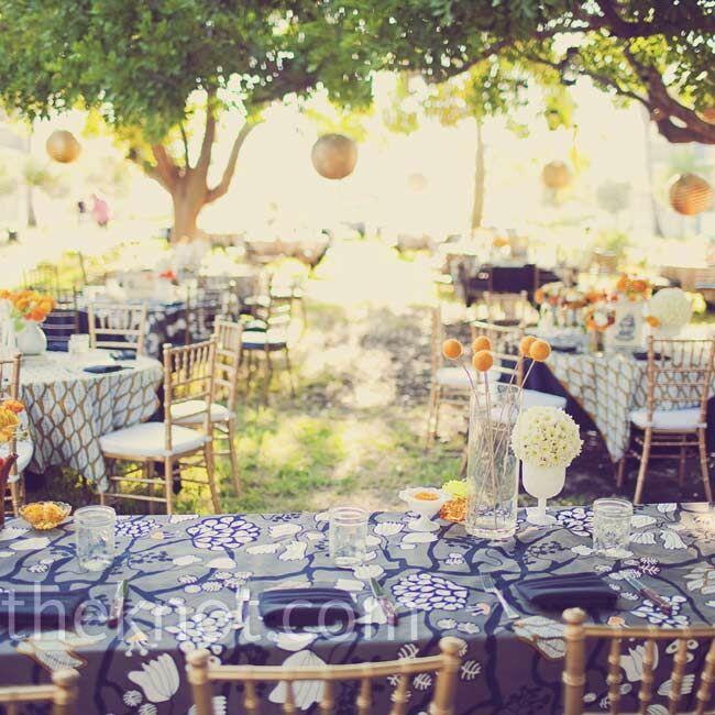 A Mad Men-Inspired Vintage Wedding In St. Pete Beach, FL