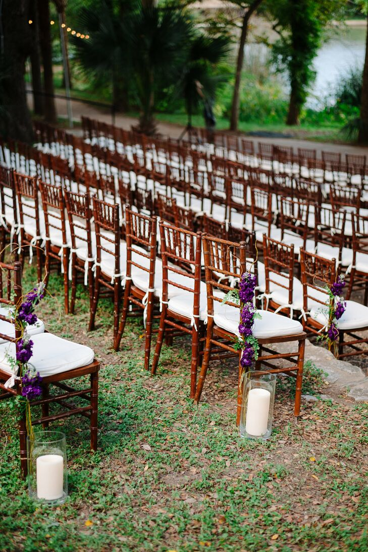 Chiavari Chair Seating