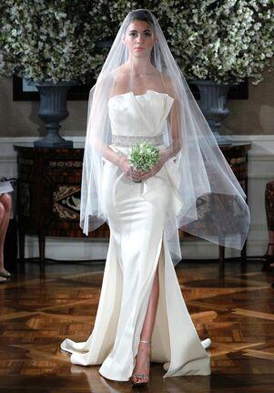 Romona Keveza Collection RK307 Mermaid Wedding Dress