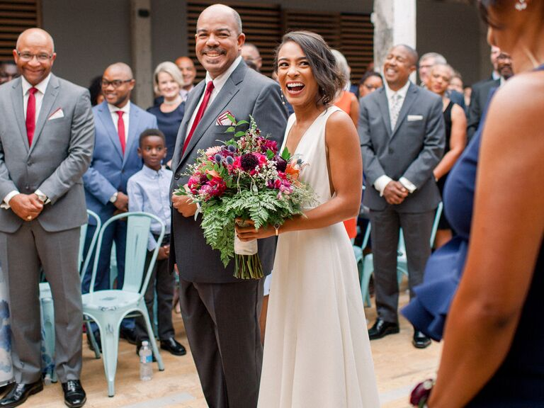 The 8 Biggest Father of the Bride Duties & Responsibilities