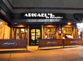 Abigael's On Broadway - Lexington & Madison Rooms - Ballroom - New York City, NY