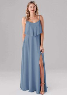 Kennedy Blue Ella Scoop Bridesmaid Dress