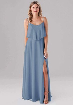 Kennedy Blue Ella Scoop Bridesmaid Dress