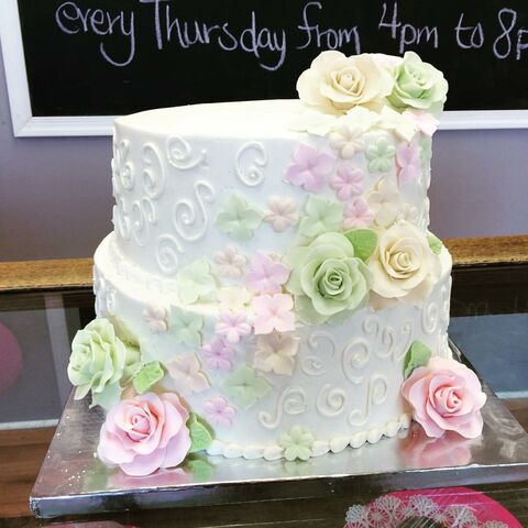 wedding cakes west reading pa beverly s pastry shop pottstown pa 25936