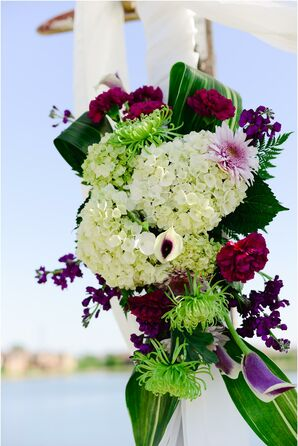 Bouquet with