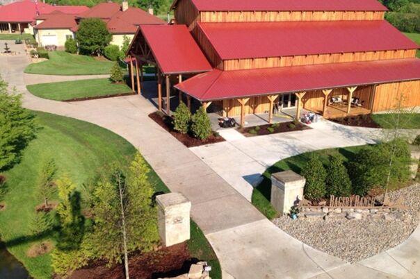 Wedding Reception Venues In Shelbyville  Tn