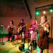 Groton, MA Celtic Band | The Kelly Girls & myMUSICVisions