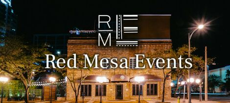 Red Mesa Events