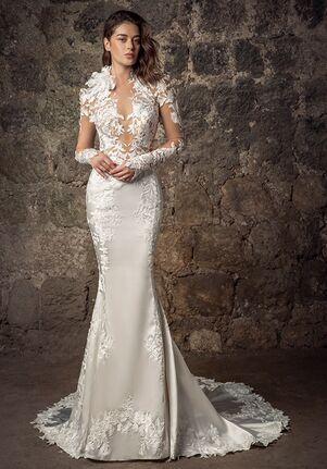 Pnina Tornai for Kleinfeld 4869PT Wedding Dress