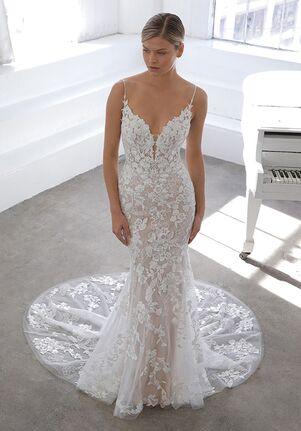 Blue by Enzoani NADIA Mermaid Wedding Dress