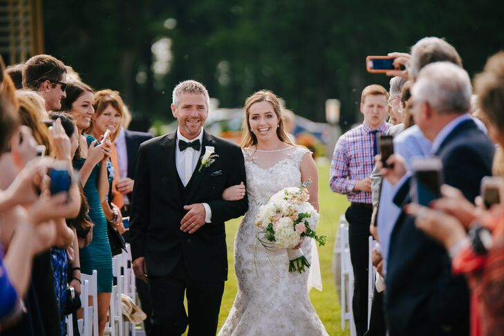 A Thousand Years' Wedding Processional Song
