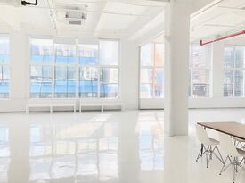 Location05 - Studio 3 - Loft - New York City, NY