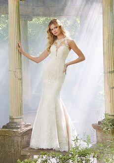 Morilee by Madeline Gardner Parvati Mermaid Wedding Dress
