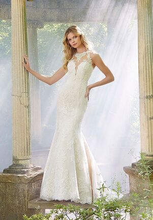 Morilee by Madeline Gardner Parvati Mermaid Wedding Dress