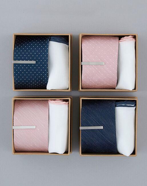 The Tie Bar Wedding Accessories BHLDN Wedding Ties Blue, Gray, Pink, Purple, Red Tuxedo
