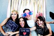 El Paso, TX Photo Booth Rental | We Create Photobooth