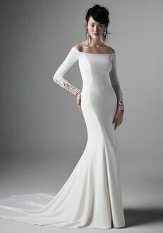 Sottero and Midgley ADMINA Sheath Wedding Dress