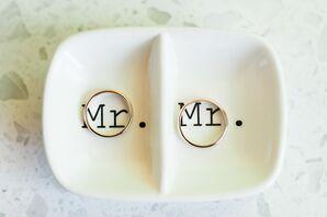 Classic Tiffany Rings