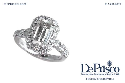 DePrisco Diamond Jewelers Boston