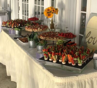 Bailey Family Catering