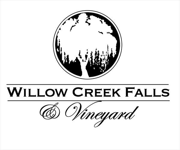 Willow Creek Falls & Vineyard