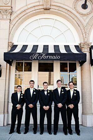 Men's Wearhouse Formalwear