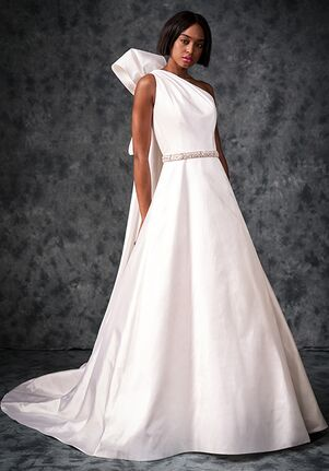 Privé by Jasmine A229009 A-Line Wedding Dress