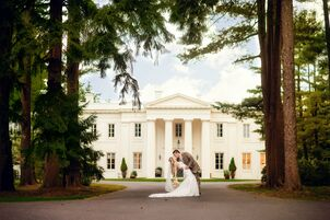 Wedding reception venues in hartford ct the knot wadsworth mansion at long hill junglespirit Gallery