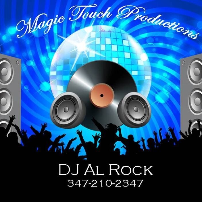 Magic Touch Productions