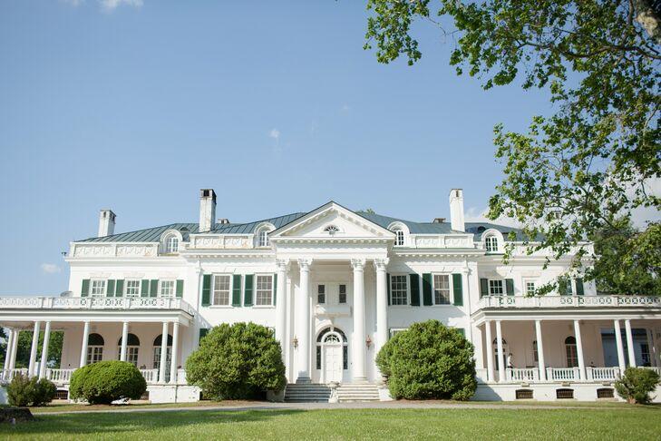 Oak Ridge Estate & Farm Wedding