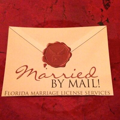 Married by Mail