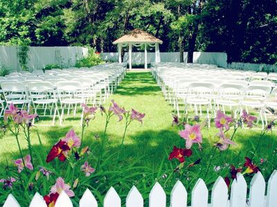 English Hills Event Centers