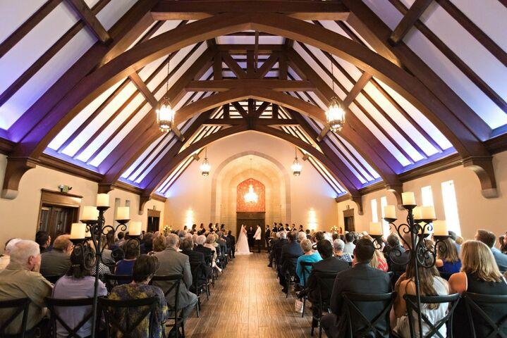 The mcpherson wedding venue st louis mo junglespirit Choice Image