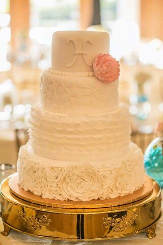 Wedding Cake Bakeries In Orlando Florida