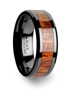 Mens Tungsten Wedding Bands C1959-MHWI Tungsten Wedding Ring