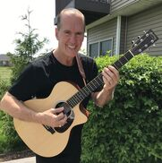 Indianapolis, IN Singer Guitarist | MARK FROBOSE- Blast from the past oldies & more!