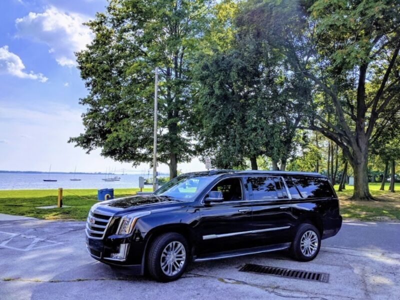 Official Limousine - Luxury Limo - Philadelphia, PA