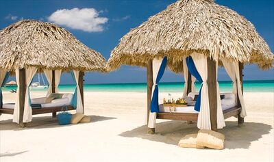 All About Honeymoons & Destination Weddings