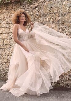 Maggie Sottero TIMBREY Wedding Dress