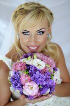Natalya Diamond-Freelance Make Up Artist & Hair Stylist