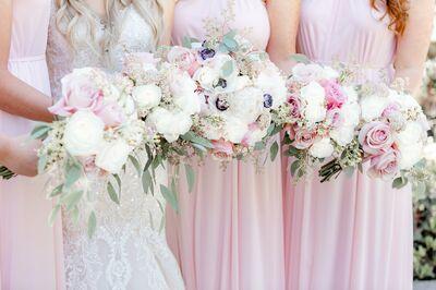 Royal Wedding Flowers & Events