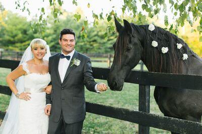 Walnut Way Farm Weddings