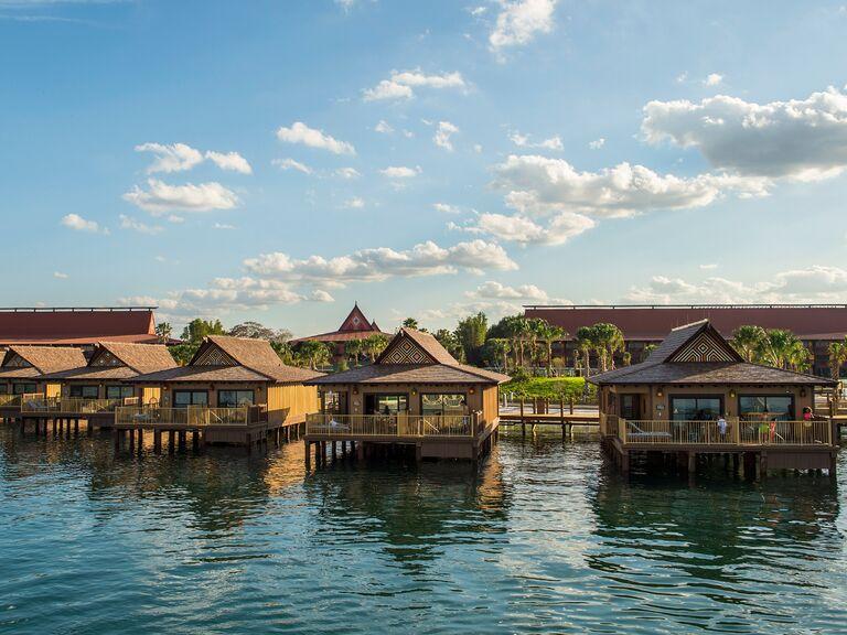 Polynesian Villas at Walt Disney World Resport