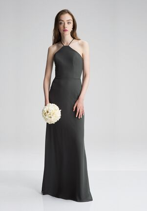 744ea9c64974 Halter Bridesmaid Dresses