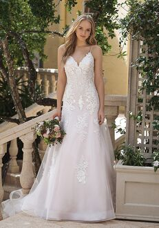 Sincerity Bridal 44091 A-Line Wedding Dress