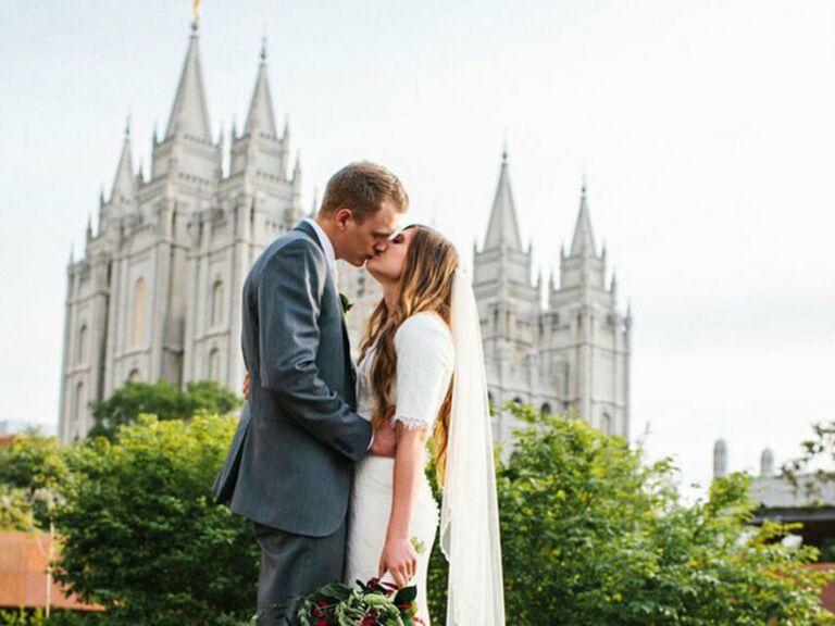 Ceremony: Mormon Wedding Requirements