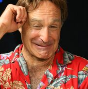 Dallas, TX Comedian | Robin..The Ultimate Robin Williams  Tribute Show
