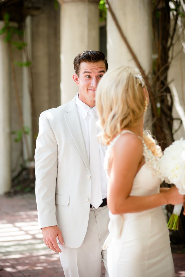 Shelby and Mark First Look